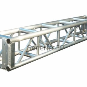 12″ Aluminum Box Truss – Silver | Product categories | Generico