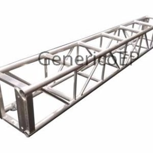 Aluminum Box Truss – Black | Product categories | Generico